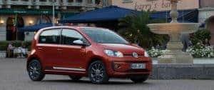 Buchbinder Sparmobil VW Up!