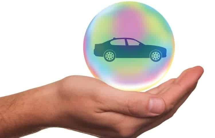 Mietwagen Selbstbeteiligungsversicherung