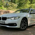 Ultimativer Praxistest: Enterprise Oberklasse BMW 3er