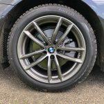 BMW520d Felge